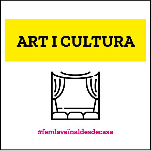 Art i cultura